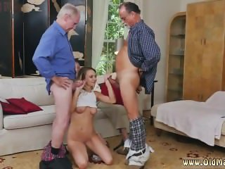 Daddy gets caught xxx Molly Earns Her Keep