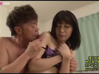 cheating wife fucked with husband boss 8