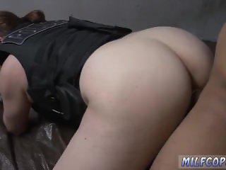 Milf casting creampie Purse Snatcher Learns