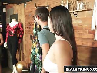 RealityKings - Money Talks - More Than Retail