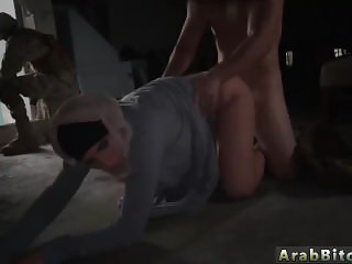 Massive cock anal threesome Aamir's Delivery