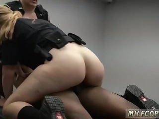 Some of the best american pussy Milf Cops