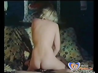 Furia Sexuelle - (1978) German Vintage Porn Movie