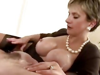 Lady Sonia Is An Unfaithful Housewife Fucks & Sucks!