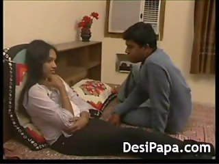 Young Innocent Indian Girl Cheated Fucked Hard
