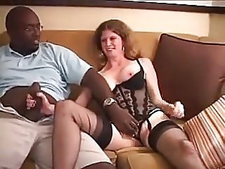 wife uncomfortable with a dick that big