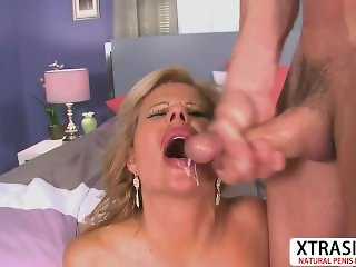 Salacious Mom Miss Deb Fucking Well Teen Stepson