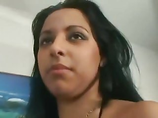 Brazilian Girl Farting