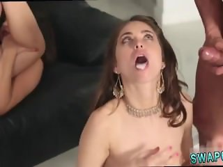 Valentine mom blowjob first time Prom Night