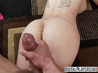 DigitalPlayground - Stevie Shae Tommy Gunn - Panty Path