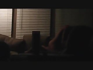 HUSBAND HIDES IN BEDROOM FILMS WIFE RIDING ANOTHER DUDE PT2