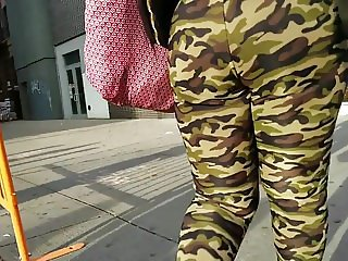 AFRICAN BUBBLE IN CAMO