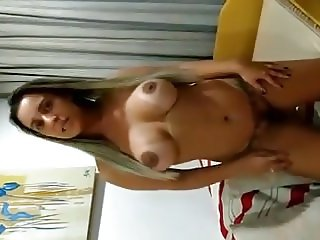Hot brazilian escort girl