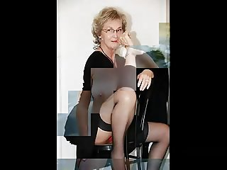 Mature and older decent women like sex, too