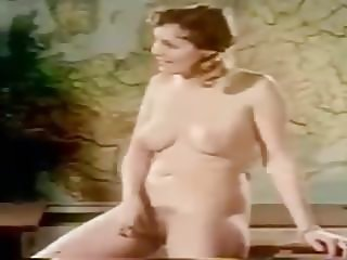Retro creampie compilation