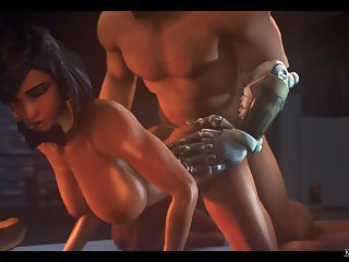 New SFM GIFS With Sound January 2018 Compilation 3