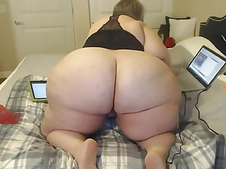 Reallly fat and really sexy woman