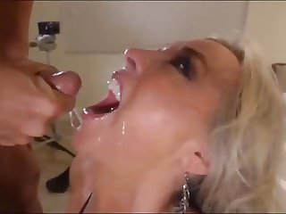 Wifey ultimate facial compilation