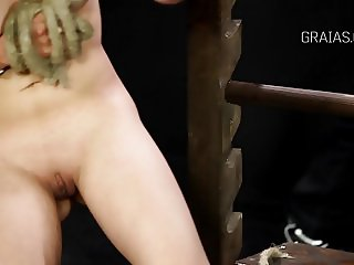 BDSM challange for the slave girls