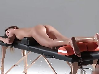 Katya Clover - Erotic Massage