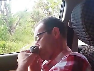LIVE IN THE CAR
