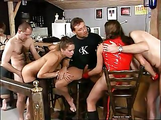 Swingers Kinky Club GERMAN