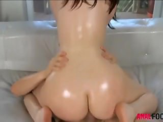 Best Anal Riding Compilation #01