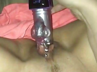 Wife Toy Fuck