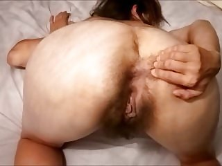 spanish slut hairy ass and pussy3