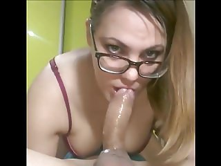 Oral Creampie - Cum Eating Cumpilation