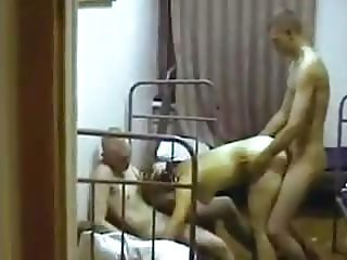 Real Sex in the Russian Army
