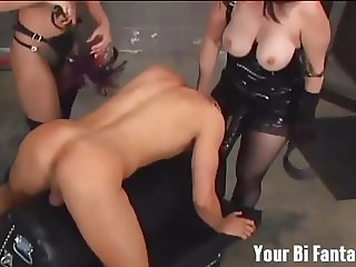 You need a big fat cock shoved down your throat