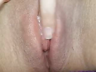 hot pussy home