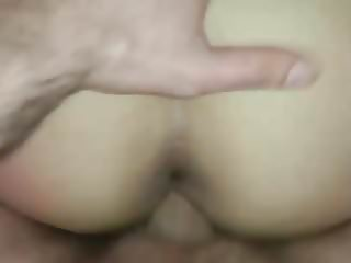 Doggy with cumshot