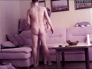 cuckold installed hidden camera caught wife and her lover