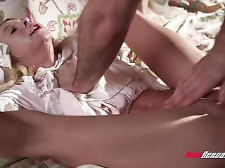 Petite Kenzie Reeves Fucking James Deen