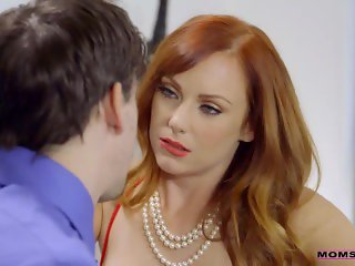 Dani Jensen - MomsTeachSex - Better Than Dad
