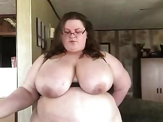Fat Slut Punishment for Crystal