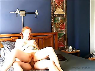 Fucking my busty hot milf, reverse cowgirl, doggy and more