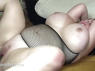 Big tits Meow takes every inch of Omar