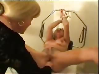 Get Knotted - Vintage French Kink & BDSM