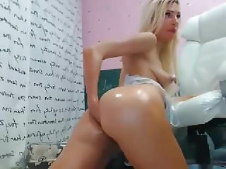 skinny anal fisting romanian camslut