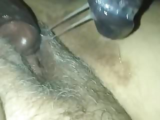 Captain And Mimosa In DOUBLE VAGINAL CREAMPIE