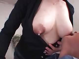 Asian Milk tits breast feed