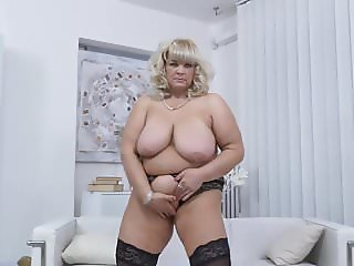 Big BBW granny still want a good fuck