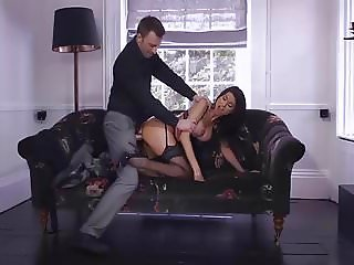 Ania Kinski - 41 Years Old, The Cheating Spouse - Anal