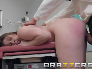 Brazzers - Chanel Preston gets fucked by her doctor