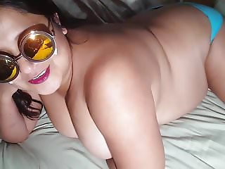 BBW Hairy pussy - Good fuck and 2 cums