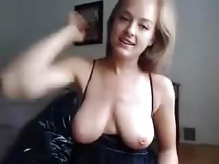 Milf Home Alone Cam