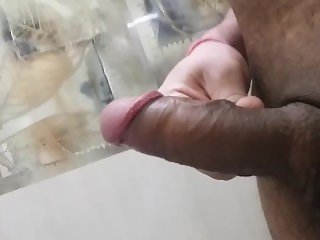 Big fat indian cock